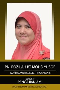 rozilah